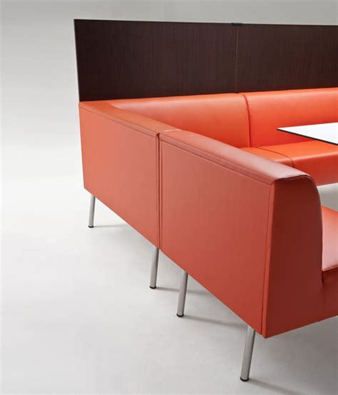 freestanding banquette seating freestanding banquette seating segis terminus banquette seating design iq