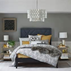 25 best ideas about navy gold bedroom on gold