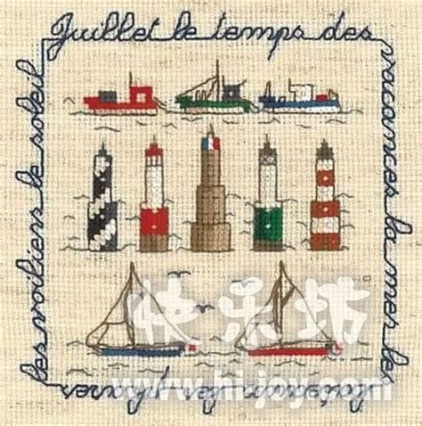 264 best cross stitched lighthouses images on pinterest 102 best images about tapices y bordados on pinterest