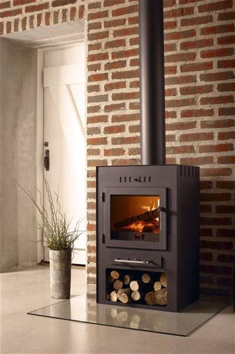 Fireplace Burners by Best 25 Modern Wood Burning Stoves Ideas On
