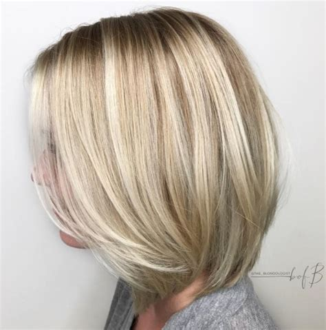 tg stories boys with collar bone length hair beautiful and convenient medium bob hairstyles page 4 of