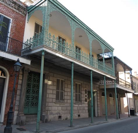 Gallier House New Orleans by Gallier House Built 1857 Quarter New Orleans