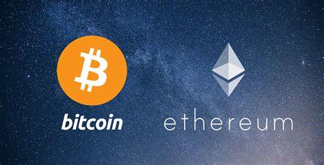 bitcoin vs ethereum bitcoin vs ethereum battle for the top spot steemit