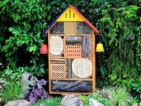 wildbienenhotel bauen anleitung insektenhotel wir haben anhand ihrer bauanleitung ein