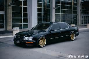 ls400 owners post your wheel setup page 72 club lexus