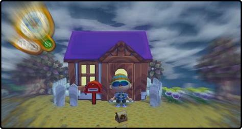 animal crossing new leaf house designs house animal crossing wiki