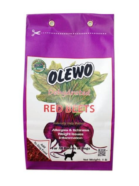 Itching And Detox From Food by Olewo Beets Allergy Food Supplement Controls Skin