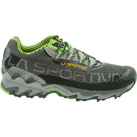 la sportiva wildcat trail running shoes mens la sportiva wildcat trail running shoe s