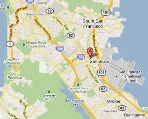 san bruno california map separating the wheat from the chaff using curated by for