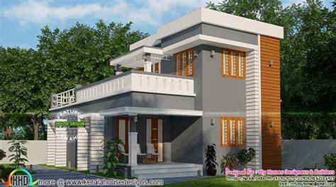 My Home Design Kerala Simple Low Budget 3 Bedroom House Kerala Home Design