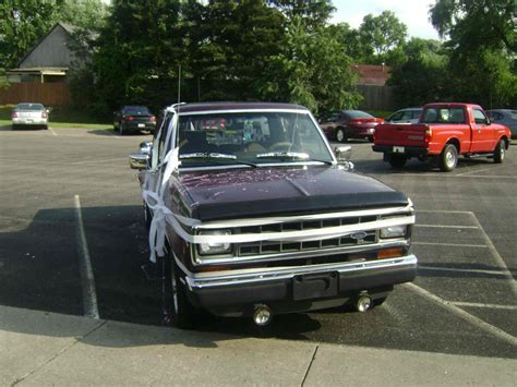 1986 Ford Ranger by 86ranger1 1986 Ford Ranger Regular Cab Specs Photos