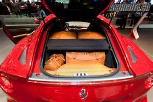 F12 Luggage F12 Berlinetta Luggage 2017 Ototrends Net