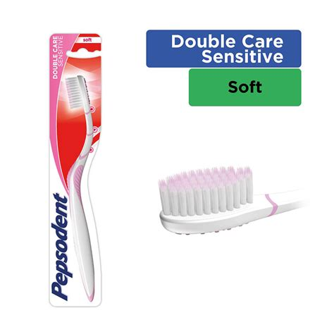 Jual Pepsodent by Jual Pepsodent Care Sensitive Sikat Gigi Soft