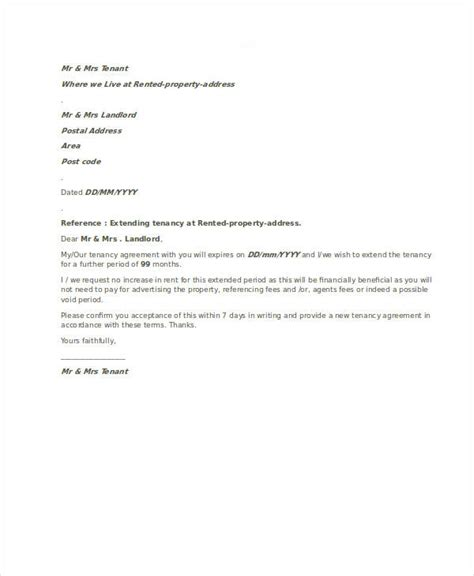Agreement Letter Template 7 Free Sle Exle Format Download Free Premium Templates Contract Agreement Letter Template