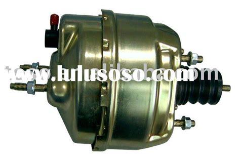 Brake System Vacuum Booster Vacuum Brake Booster Vacuum Brake Booster Manufacturers