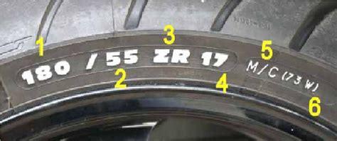 Motorrad Online Reifen by Kennzeichnung Von Motorradreifen Heise