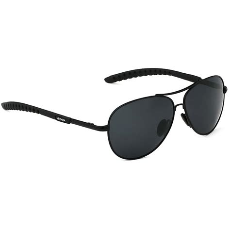 Kacamata Sunglases veithdia kacamata aviator polarized sunglasses black jakartanotebook