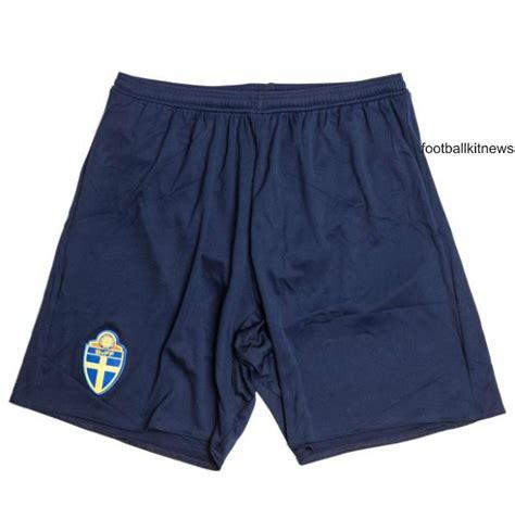 Jersey Swedia Away 2016 new sweden away kit 2016 adidas swedish alternate