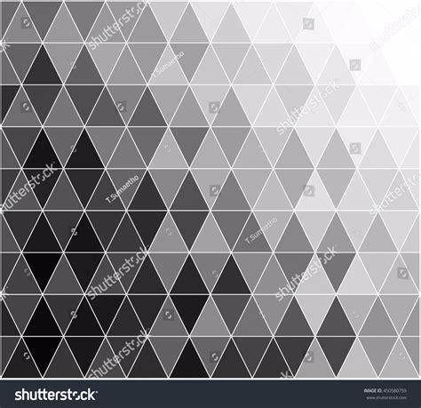 grid pattern mosaic black grid mosaic background creative design stock vector