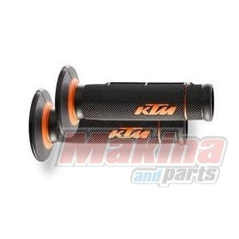 Ktm Grips 63002021200 Ktm Grips Set Makina Parts