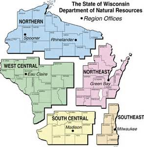 agricultural runoff management staff wisconsin dnr