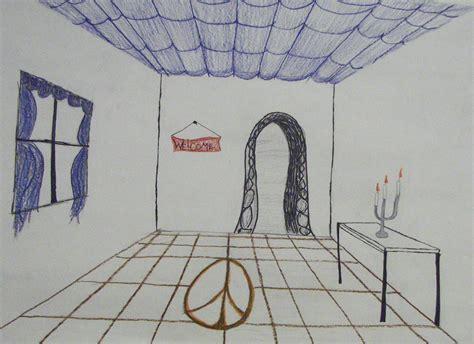 fluchtpunkt zimmer zeichnen vanishing point drawing room www pixshark images