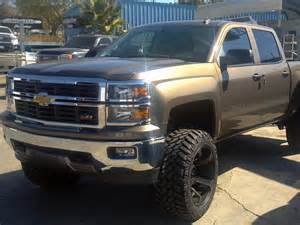 chevrolet gmc 1500 6 to 8 inch lift kit 2014 2017