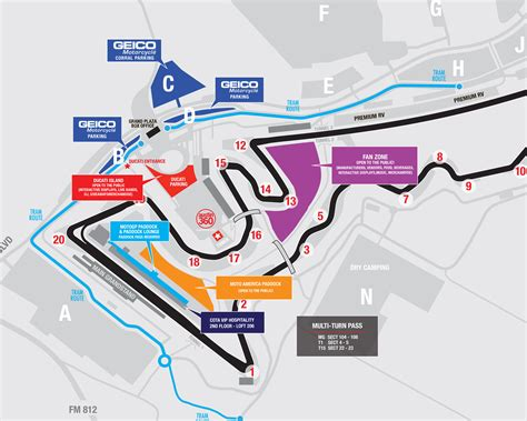 circuit of the americas map 2016 motogp circuit of the americas