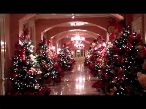 christmas in new orleans crowne plaza royal sonesta