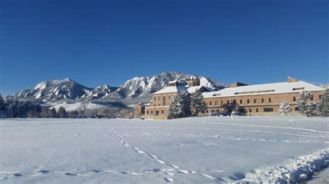 Cu Boulder Mba Tuition by Burridge Center