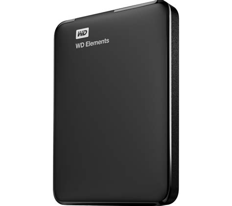 Hdd External Wd Element 500gb western digital elements 500gb external drive compare prices at foundem
