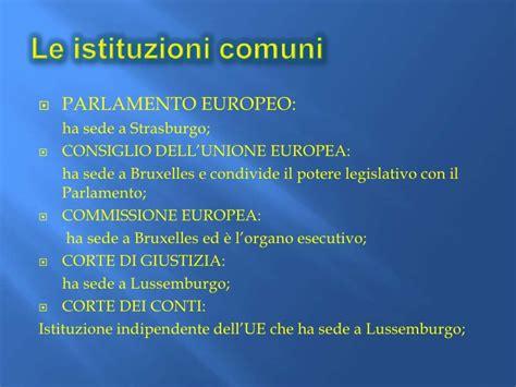 sede unione europea unione europea vd 2011