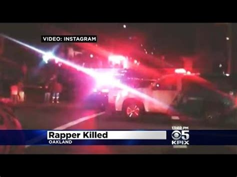 the jacka shot dead in oakland during jam session daily hnczcyw com rip bay area rapper the jacka killed in oakland shooting