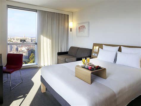 hotel barcelone dans chambre h 244 tel 224 barcelone r 233 servez dans cet exceptionnel novotel