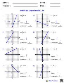 ideas about slope practice problems worksheet easy