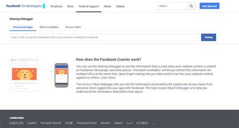 Facebook Themes Url | facebook debugger url themegrill blog