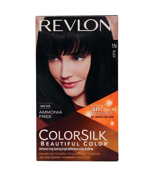 revlon color silk revlon colorsilk beautiful color news india