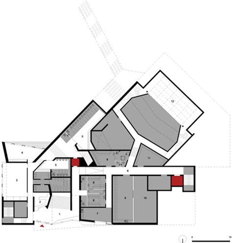 lyric theatre floor plan architecture as aesthetics lyric theatre