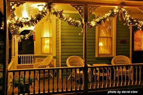 christmas light ideas to make the season sparkle porches