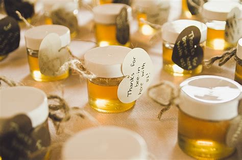Wedding Guest Favors by 4 Wedding Favor Ideas