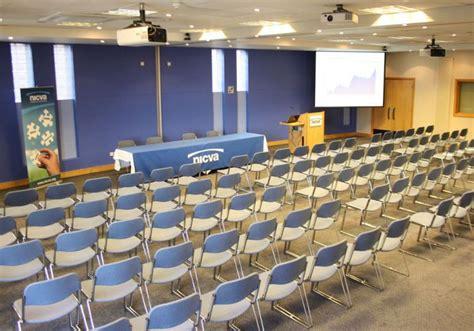 main conference room nicva