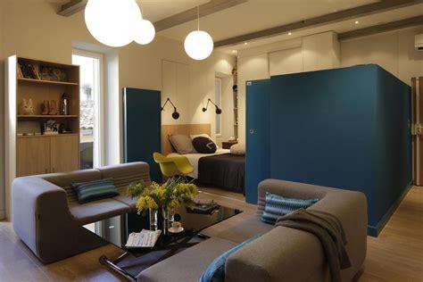 Meuble De Salle De Bain Ancien 2108 by Studio Type Loft Avec Cloisons Chambre Ouvertes Archi Design