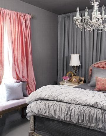 peach and gray bedroom grey and peach bedroom