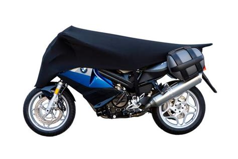 St 0273 Sport Jumbo Tebal Strech Fit To bmw f800st cover shade stretch fit motorcycle covers