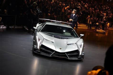 Second Lamborghini For Sale Second Lamborghini Veneno Listed For Sale Speculation Now