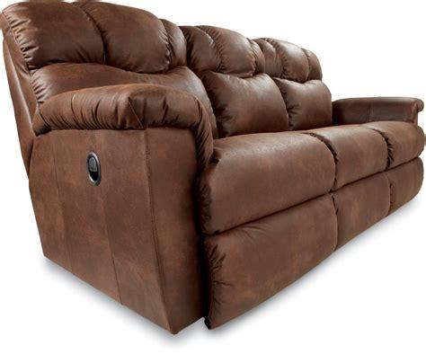 la z boy reclining sofa la z time 174 full reclining sofa by la z boy wolf and