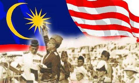 kemerdekaan malaysia 2016 sambutan hari kemerdekaan 2016 at dataran merdeka kuala