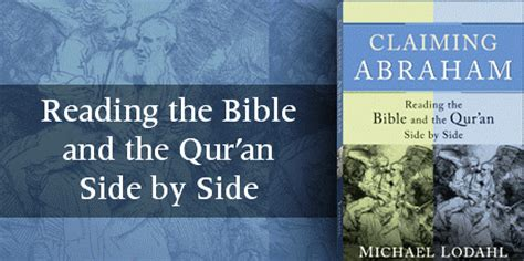 the bible and the qur an biblical figures in the islamic tradition books comparing bible and qur an 183 for the of wisdom and