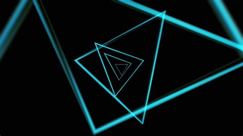 triangle pattern animation triangle pattern stock footage video shutterstock