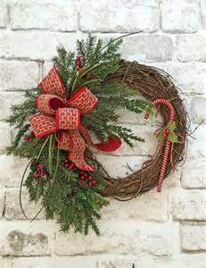 how to make a wreath for front door 25 unique artificial wreaths ideas on